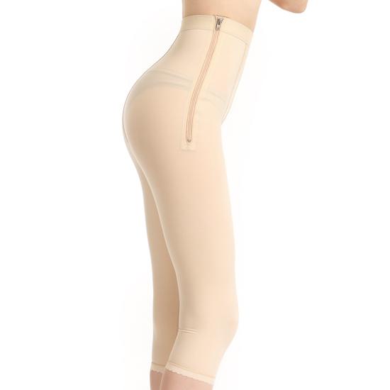 超薄侧链中裤